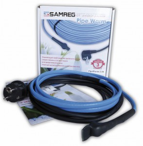 Комплект Samreg Pipe Warm