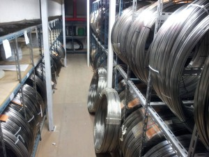 Промышленный греющий кабель