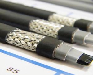 Саморегулирующиеся кабели