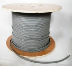 Бухта саморегулирующийся кабель