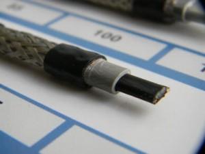 Тип кабеля