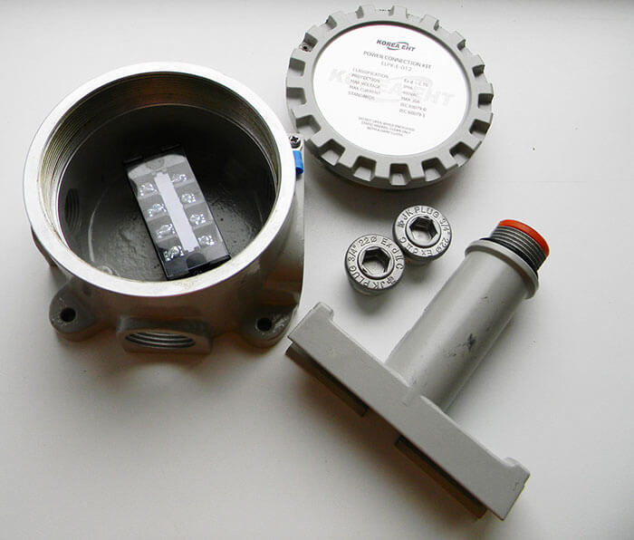 Блок питания взрывозащищённый ELPK-E-012