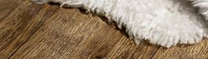 Примеры теплого пола под ламинат