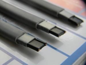 Типы саморегулирующихся кабелей